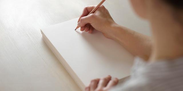 كيف تصبح كاتبا جيدا؟