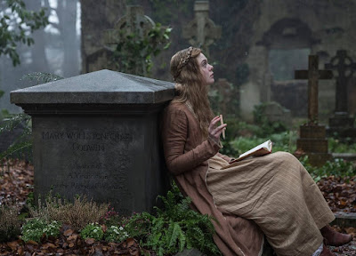 Mary Shelley Elle Fanning Image 2