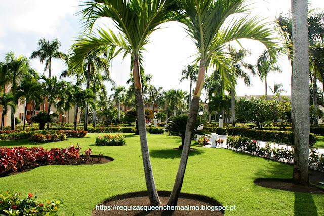 REPÚBLICA DOMINICANA Resort Bahia Principe