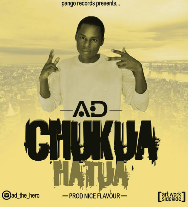 Download Mp3 | AD ft Rich Ford - Chukua Hatua