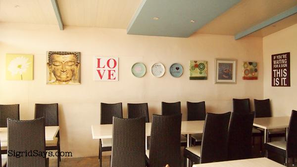 Jaimie's Cafe Bacolod