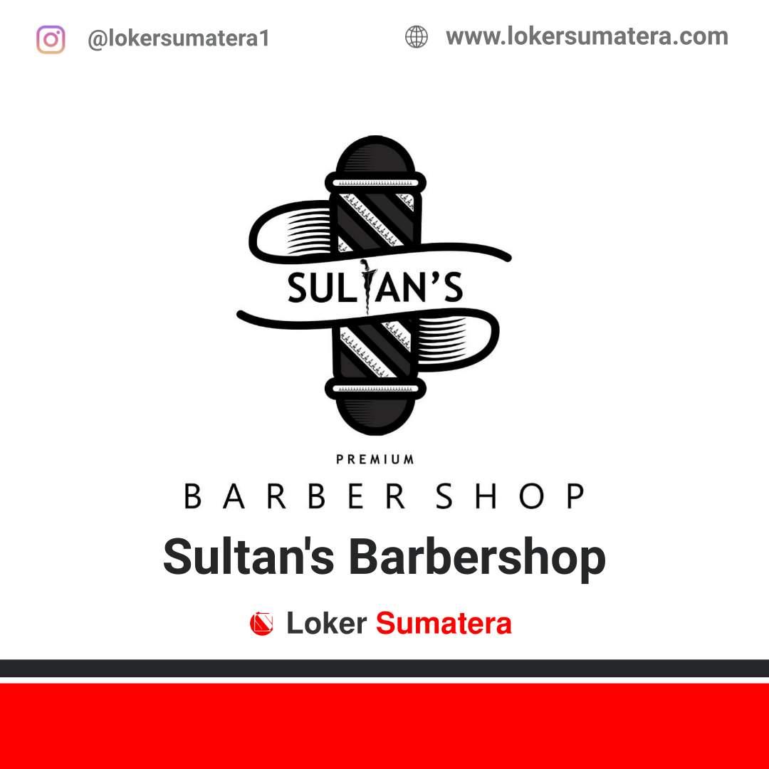 Lowongan Kerja Pekanbaru: Sultans Barbershop Juni 2020