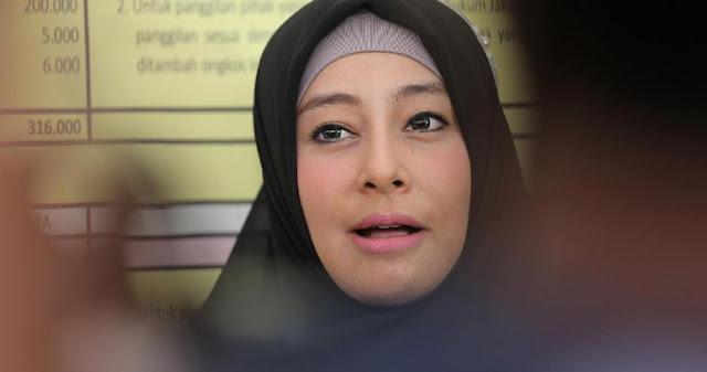 Komunikasi Putri Aisyah dengan Al Habsyi Semakin Membaik