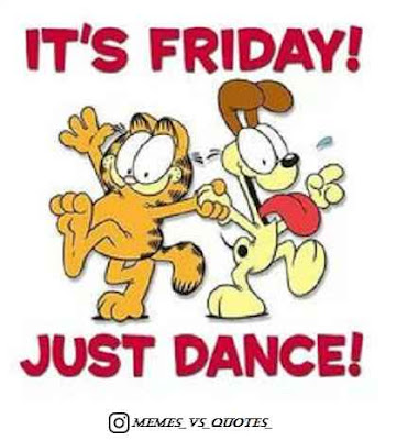 Just Friday