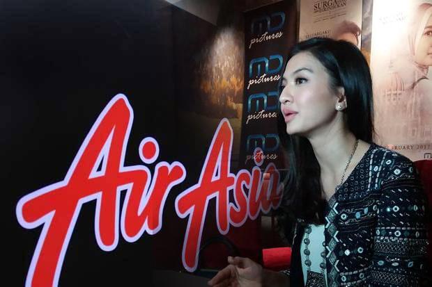 Raline Shah Jadi Komisaris Independen AirAsia Ini Alasanya