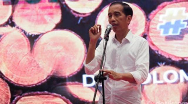 Menyerang Saat Kampanye, Jokowi: Perlu Ofensif, Masa 4 Tahun Diam Saja