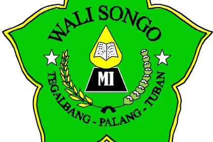 Program Kepala Madrasah Ibtidaiyah Wali Songo Palang Tuban