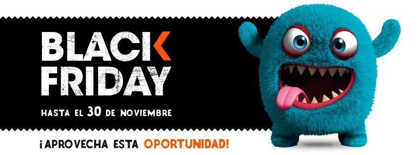 Black Friday 2018 Euskaltel
