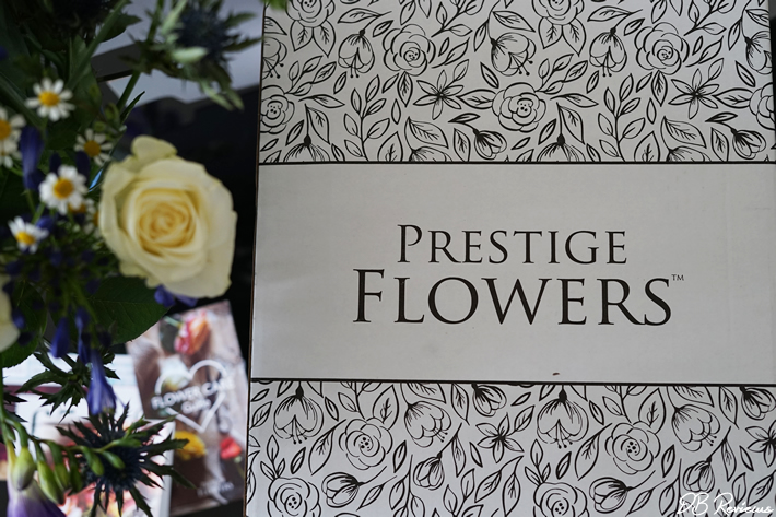 Prestige Flowers - The Niagra bouquet