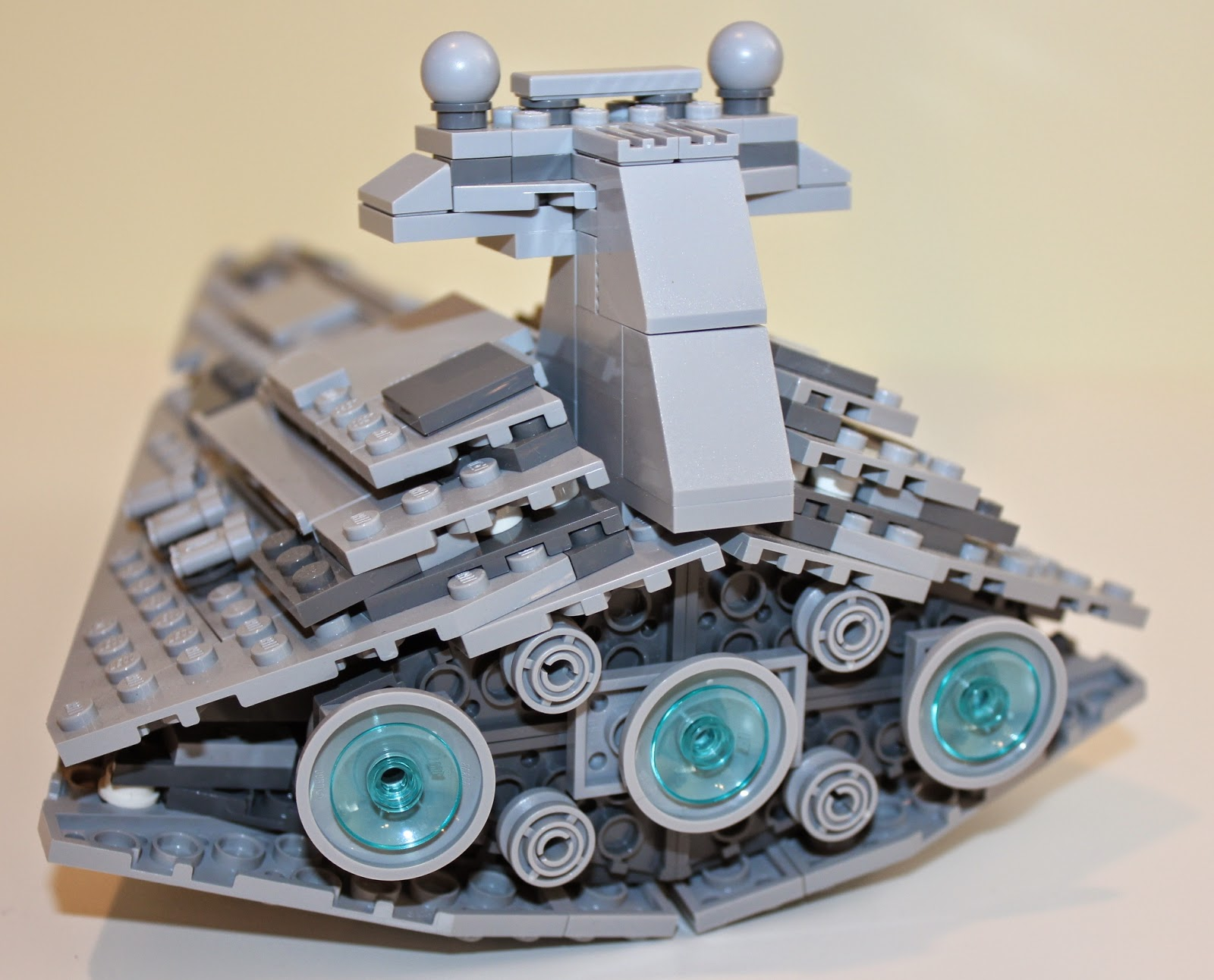lego star destroyer - photo #15