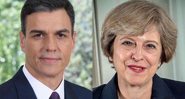 España logra un acuerdo histórico sobre Gibraltar, pero Reino Unido no cede.