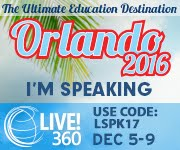 Join Jeremy at Live! 360 Orlando
