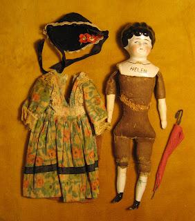 Как сделать нижнее белье для куклы фото 209