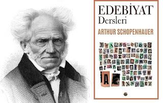 Edebiyat Dersleri Arthur Schopenhauer