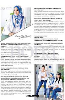 YOUTH Skincare Masuk Majalah NONA