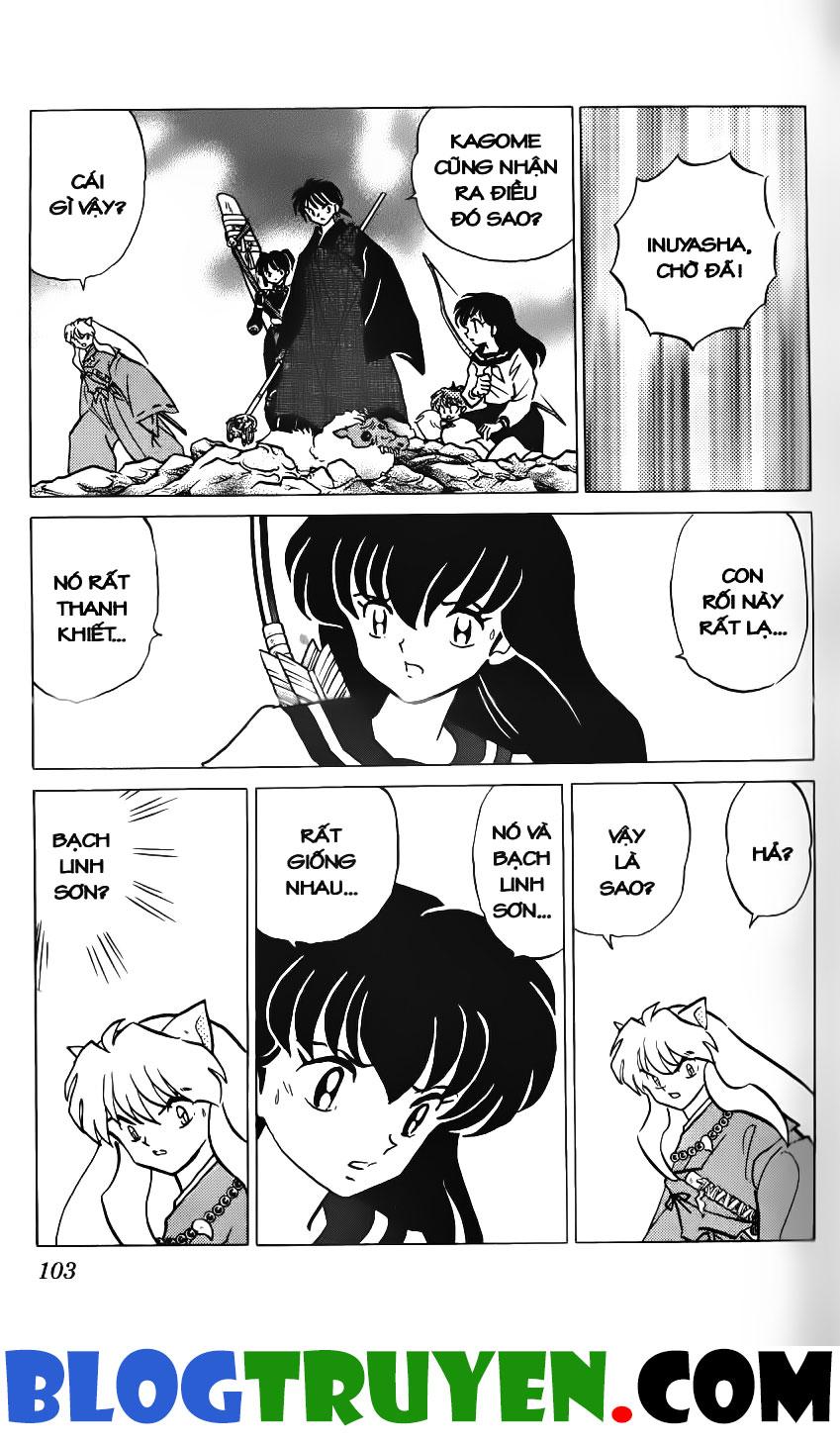 Inuyasha vol 26.6 trang 6