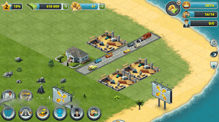 Download City Island 3 – Building Sim V1.7.0 Apk + Mod (Unlimited Money) For Android