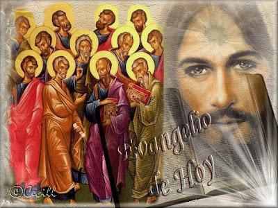 Resultado de imagen para Lucas 10,17-24