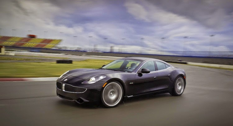 Luxury Vehicle: The New Fisker Karma Could Be Just Like The Old Fisker Karma