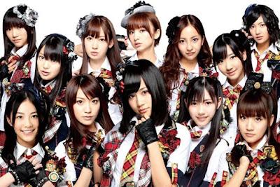 Suka Lagu Lagu AKB48, Begini 5 Makna Positif Yang Bisa Sobat Dapat