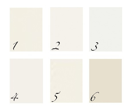 C b i d home decor and design beach house neutrals for Dove white paint color