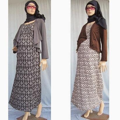 Tips dan Trend Model Baju Hamil Muslim
