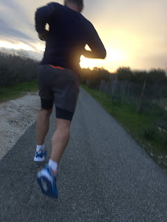 Running with the right type of shoe you can avoid injuries and also run pain free for longer time