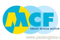 Lowongan Kerja Padang Desember 2017: PT. Mega Central Finance