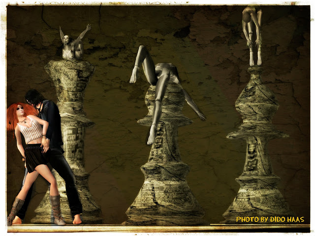 Exploring SL with Dido: January 2013