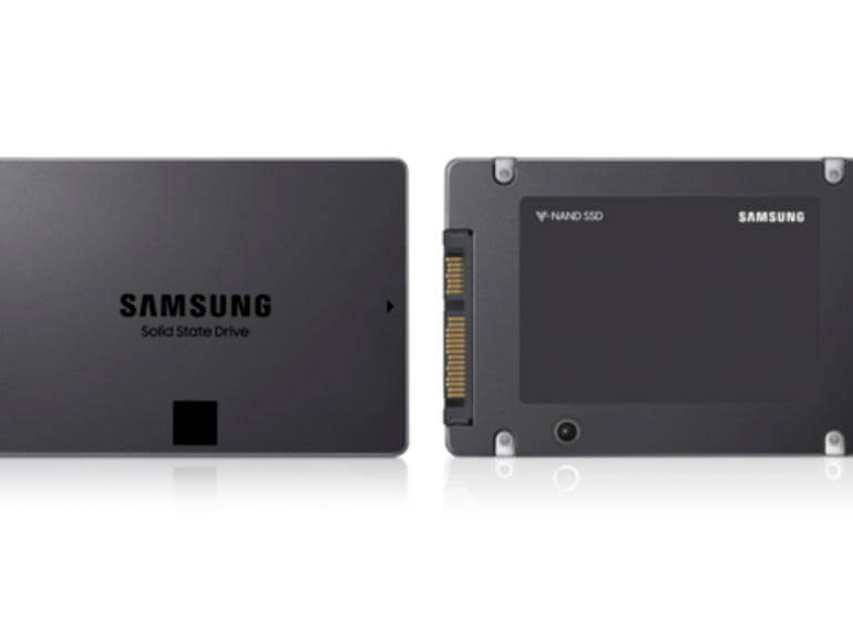 Samsung 4TB SSDs