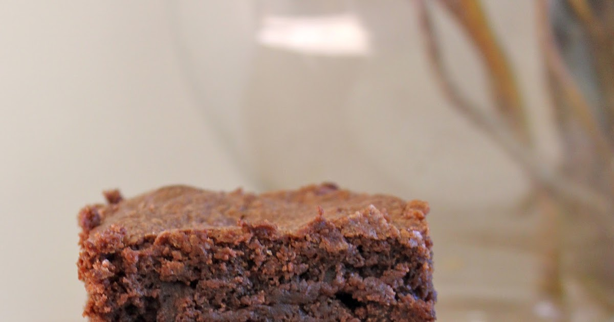 Chewy Brownie Recipe America S Test Kitchen
