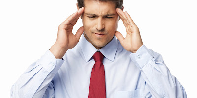 Headache Causes & Treatment - El Paso Chiropractor