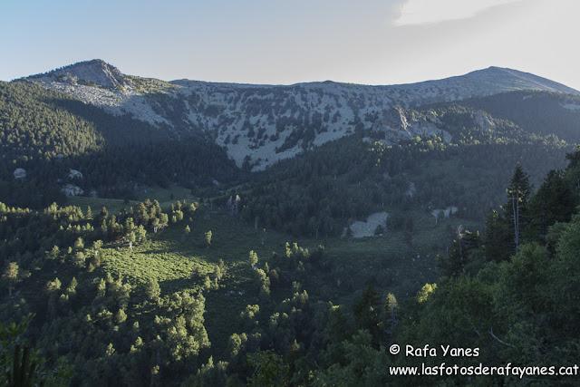 Ruta: El Canigó (2.784 m) (Els 100 Cims)