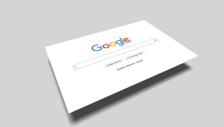 keyword rahasia google