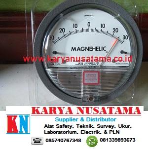 Jual Magnehelic Preasure Dweyer Untuk Suhu Ruangan Type  2300-60PA di Malang