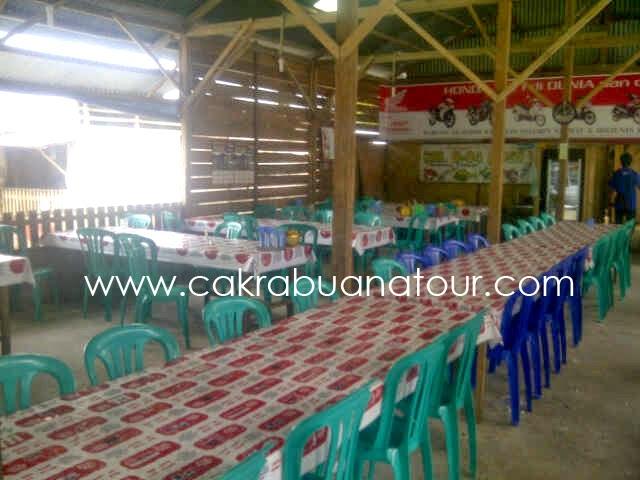 Tempat Wisata dan Makan Favorit di Bangka Belitung tour