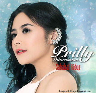 Lirik Lagu Prilly Latuconsina - Kau Berubah