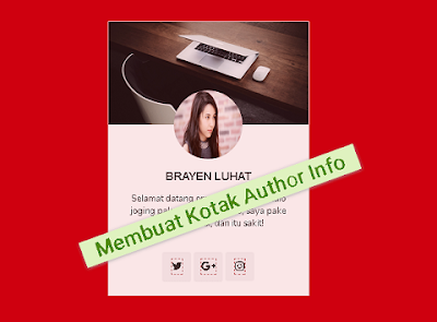 Kotak Author