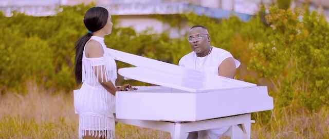 Download Video | Peter Msechu - Nimesamehe