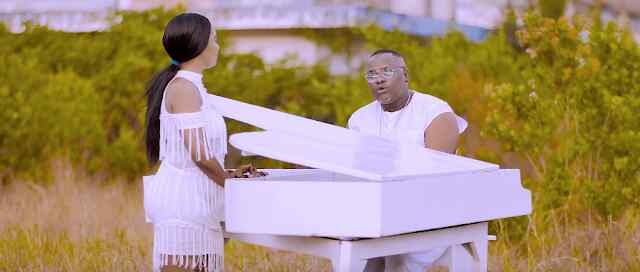 Download Video | Peter Msechu - Nimesamehe
