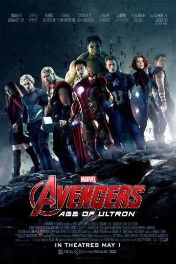 Avengers 2 Dubbed in Hindi download