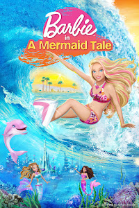 Barbie in a Mermaid Tale Poster