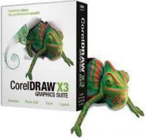 Corel Draw X3 Activator Plus Serial Number Graphics Suite Download