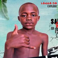 Langa Da Mabor .Feat Manrelas -  (666) Animaçao 2019Download Mp3