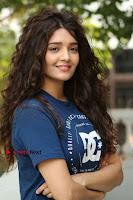 Actress Rithika Sing Latest Pos in Denim Jeans at Guru Movie Interview  0229.JPG