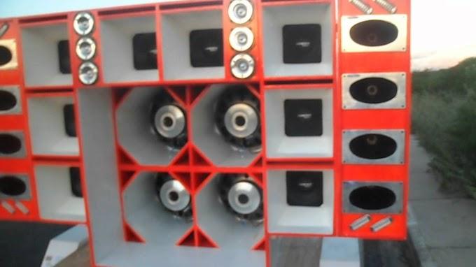 O som no Balneário Veneza seguirá as normas previstas em lei