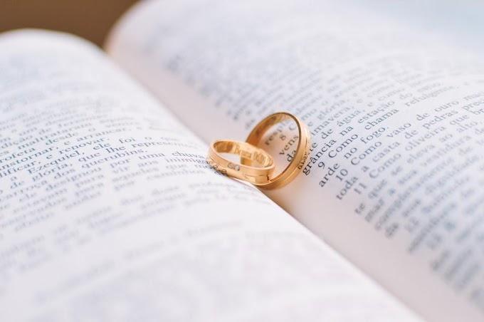Tips dan Soalan Temuduga Sebelum Kahwin