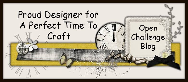 DT for A perfect Time to Craft