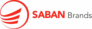 SABAN Brands Logo