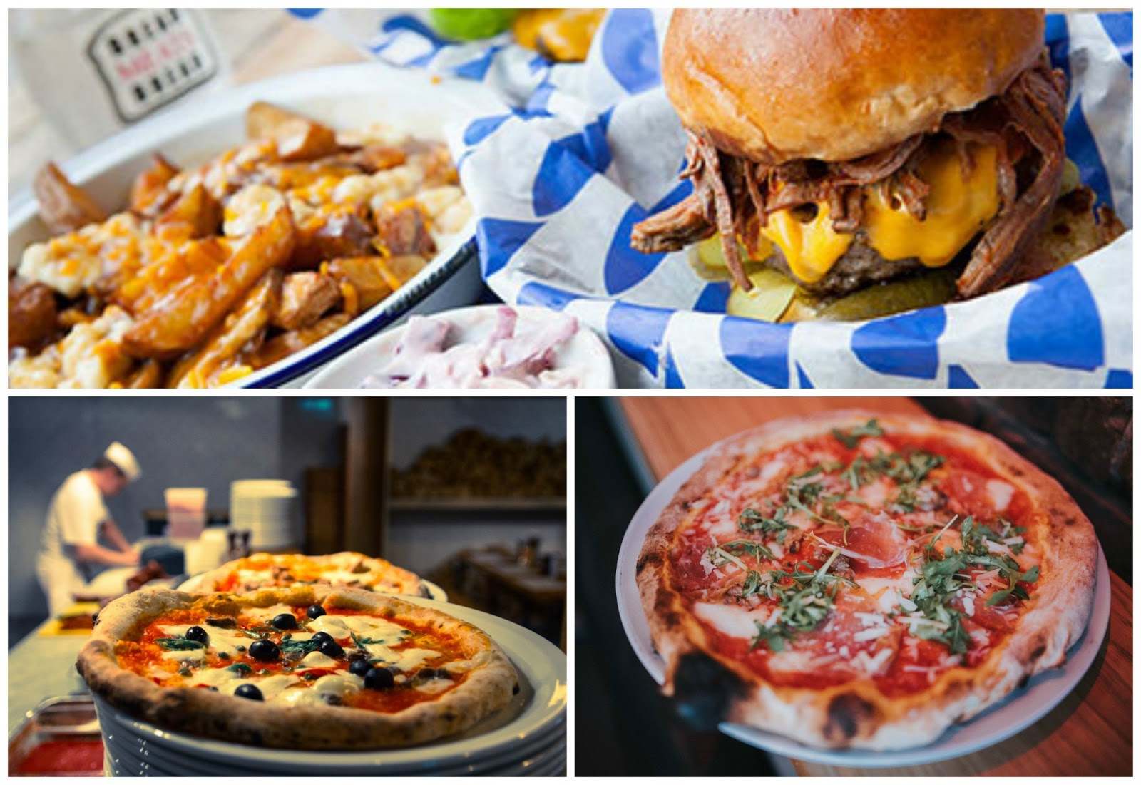 Where to eat in Glasgow